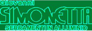 Logo Serramenti Simonetta